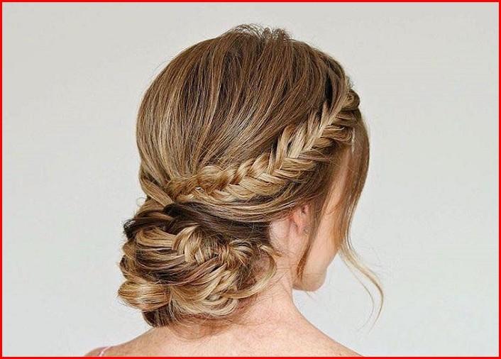 Fishtail braid hairstyles for short hair - Hairstyles Braided