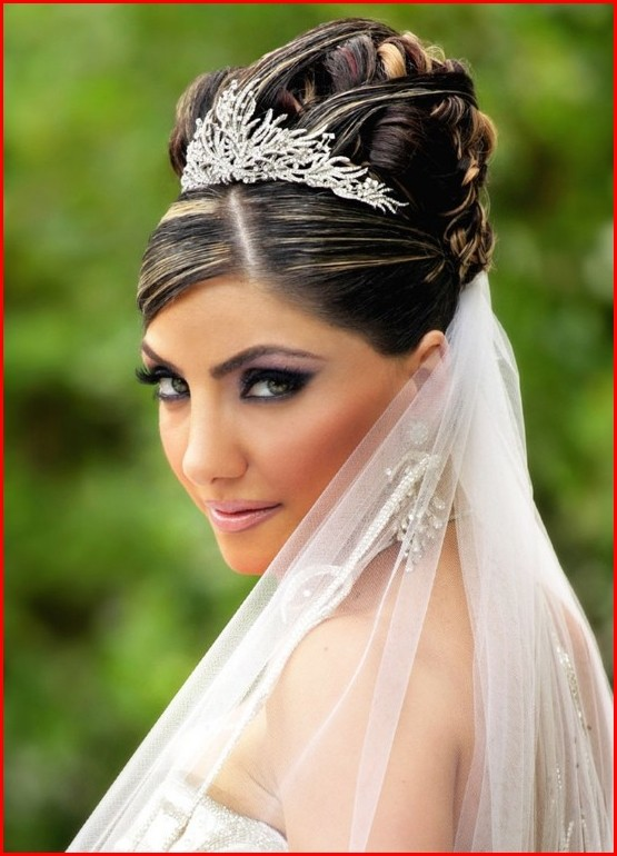 Hairstyles Braided A Perfect Wedding Hairstyles
