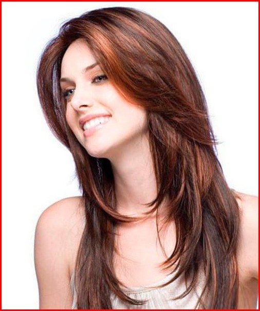 Long Hairstyles With Layers For Women 97