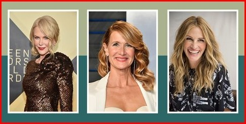 Hairstyles Braided Top 3 Women's Celebrity Long Hairstyles