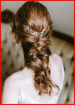 Hairstyles Braided VINTAGE FRENCH BRAID HAIRSTYLES