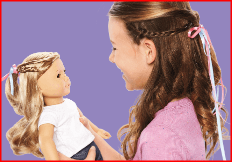 Hairstyles Braided American Girl Hairstyles and Tips in Shopping for Best Experience
