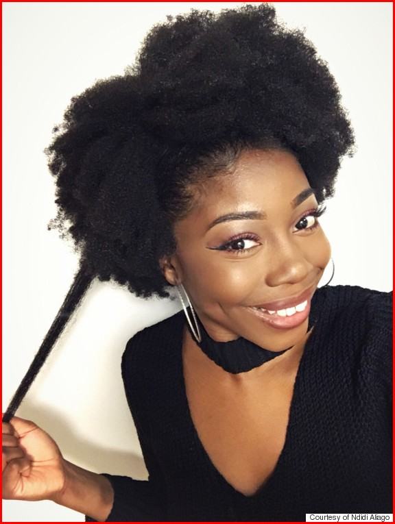 Hairstyles Braided Cute Hairstyles for Little Black Girls Exposing Natural Hair Type