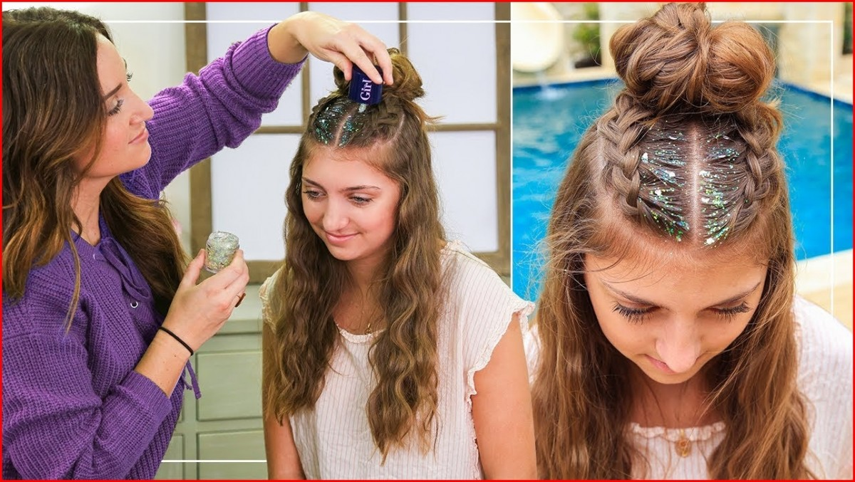 Hairstyles Braided Easy Cute Hairstyles for Teens that Simple and Quick to Do