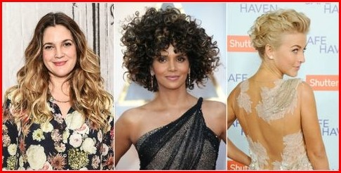 Hairstyles Braided Hairstyles for Girls with Curly Hair with Stunning Style
