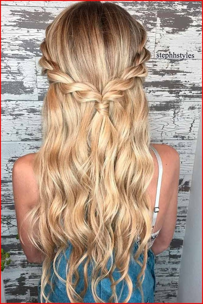 Pretty Hairstyles For Girls As Daily Hairstyle Idea