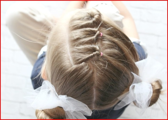 Hairstyles Braided Pretty Hairstyles for Girls as Daily Hairstyle Idea