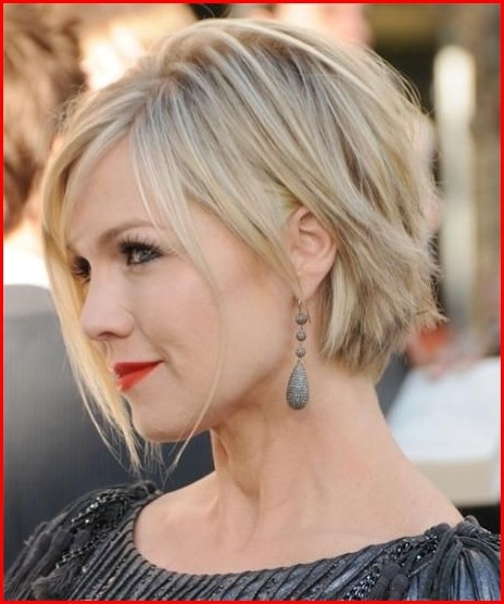 Hairstyles Braided Short Hairstyles for Round Faces