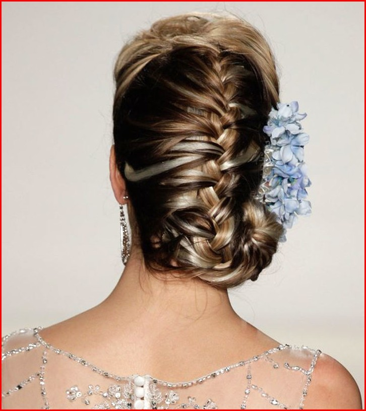 Hairstyles Braided The Perfect Hairstyle For Your Prom Night