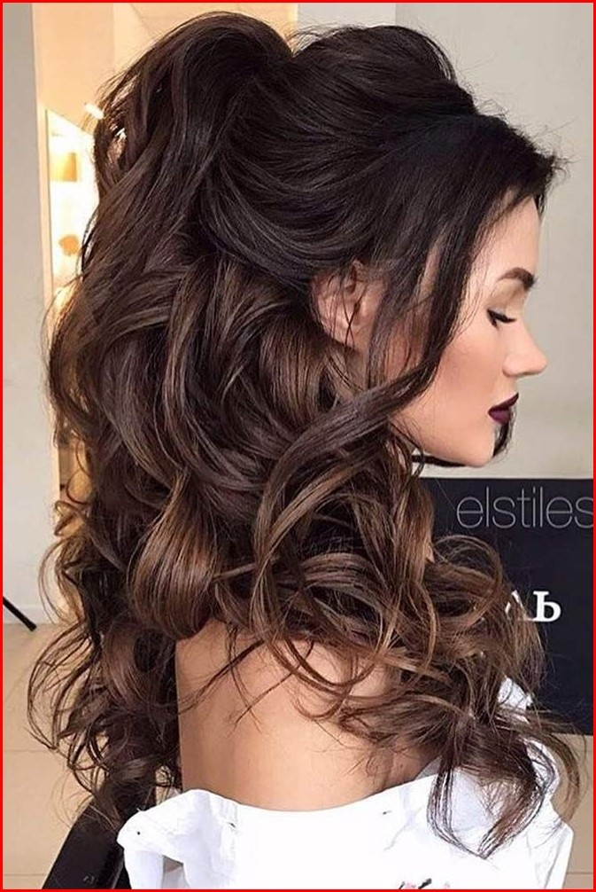 Hairstyles Braided Types of Homecoming Hairstyles You Can Follow