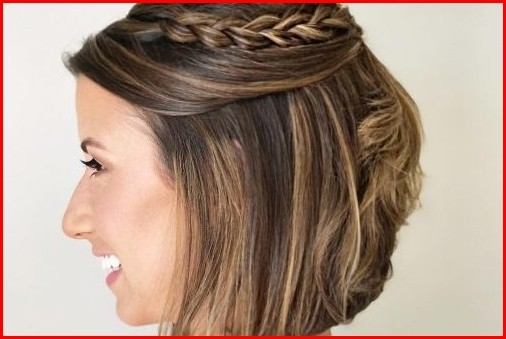 Hairstyles Braided Different Hairstyles for Girls with Long and Short Hair