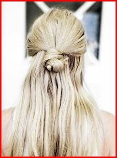 Hairstyles Braided Easy Cute Hairstyles for Medium Hair to Get You Ready only in 5 Minutes