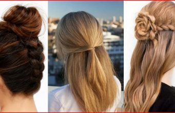 Hairstyles Braided Home