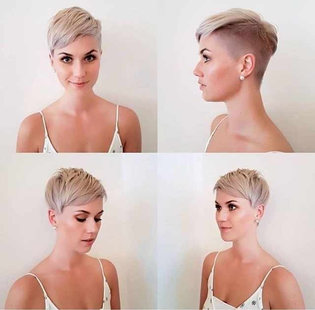 Hairstyles Braided 13 Best Short Haircut Trends for Women 2019