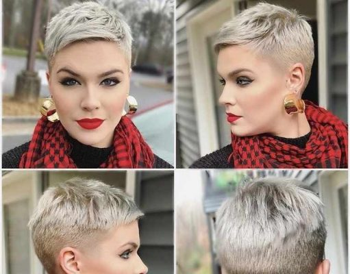 13 Best Short Haircuts for Women 2018 – 2019