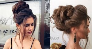 trendy wedding hairstyles in 2019
