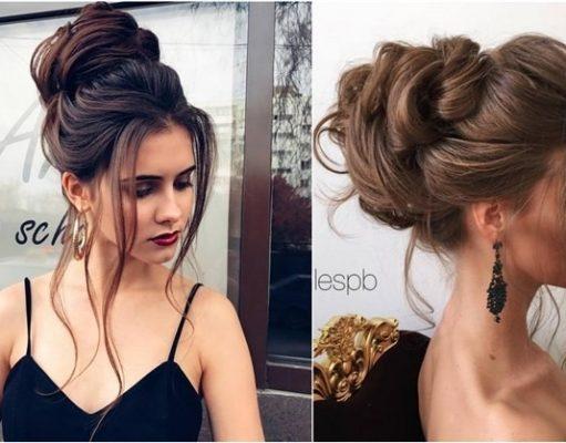 trendy wedding hairstyles in 2019