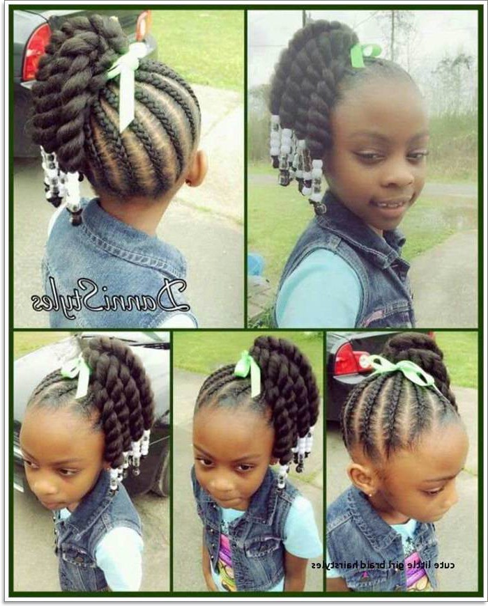 Hairstyles Braided 103 Adorable Braid Hairstyles for Kids