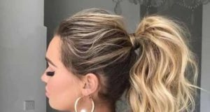 Coolest Ways to Sport a Ponytail
