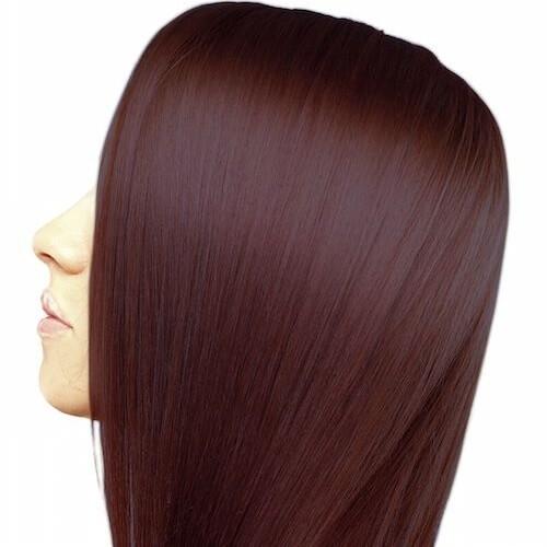 Hairstyles Braided 50 Black Cherry Hair Color Ideas