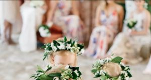 Adorable Flower Girls From Real Weddings